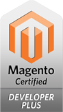 Magento Certified Plus Developer